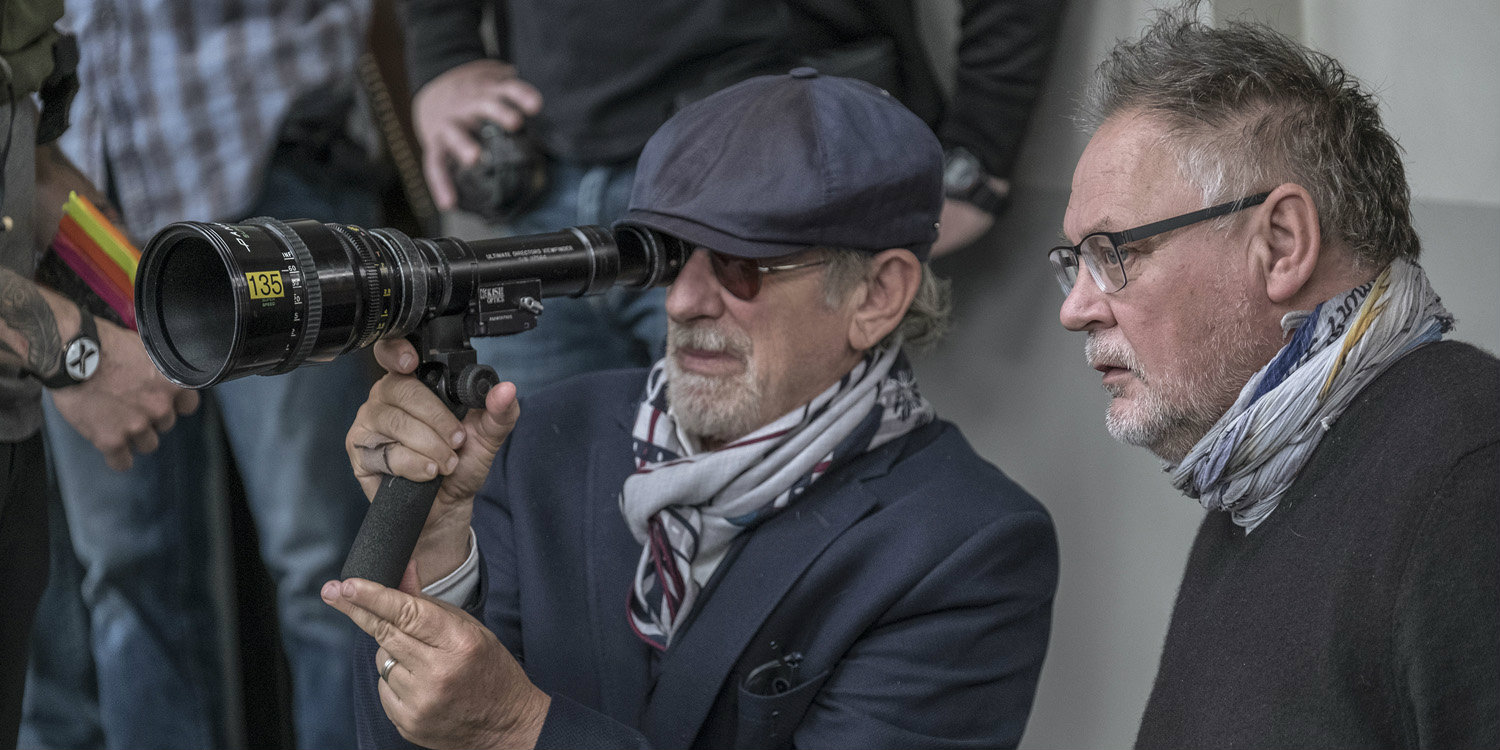 TV and Movie News Steven Spielberg: Netflix Movies Should