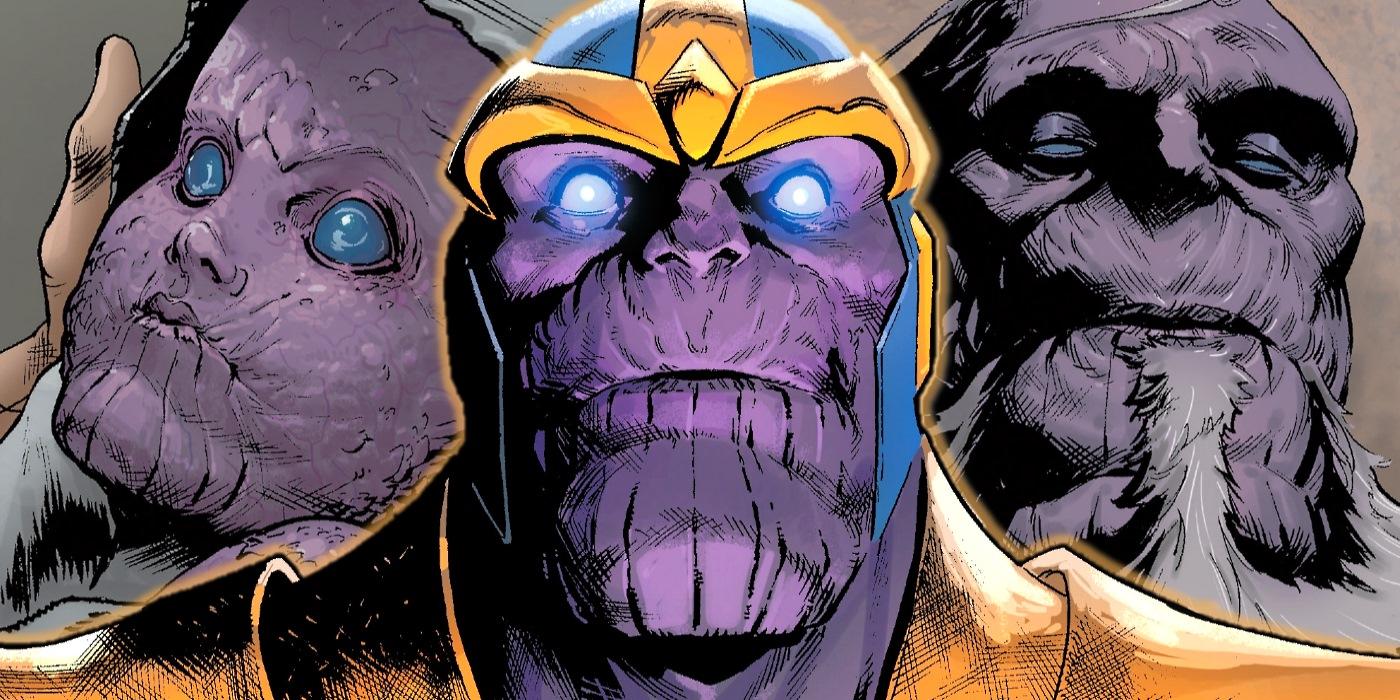 Resultado de imagen para Thanos