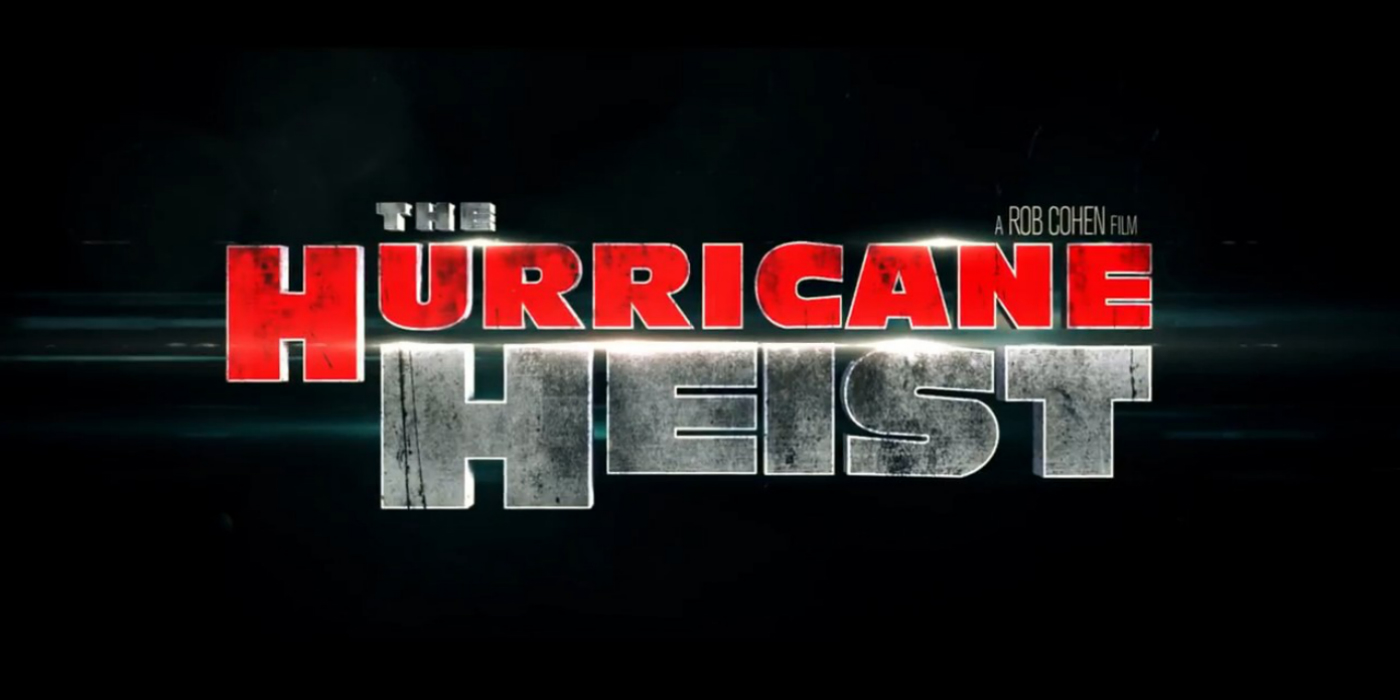 Image result for hurricane heist
