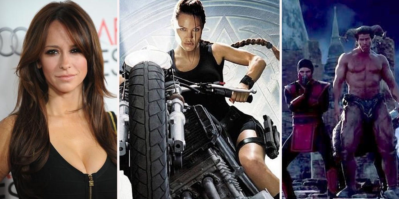 16 Things Fans Never Knew About Angelina Jolie