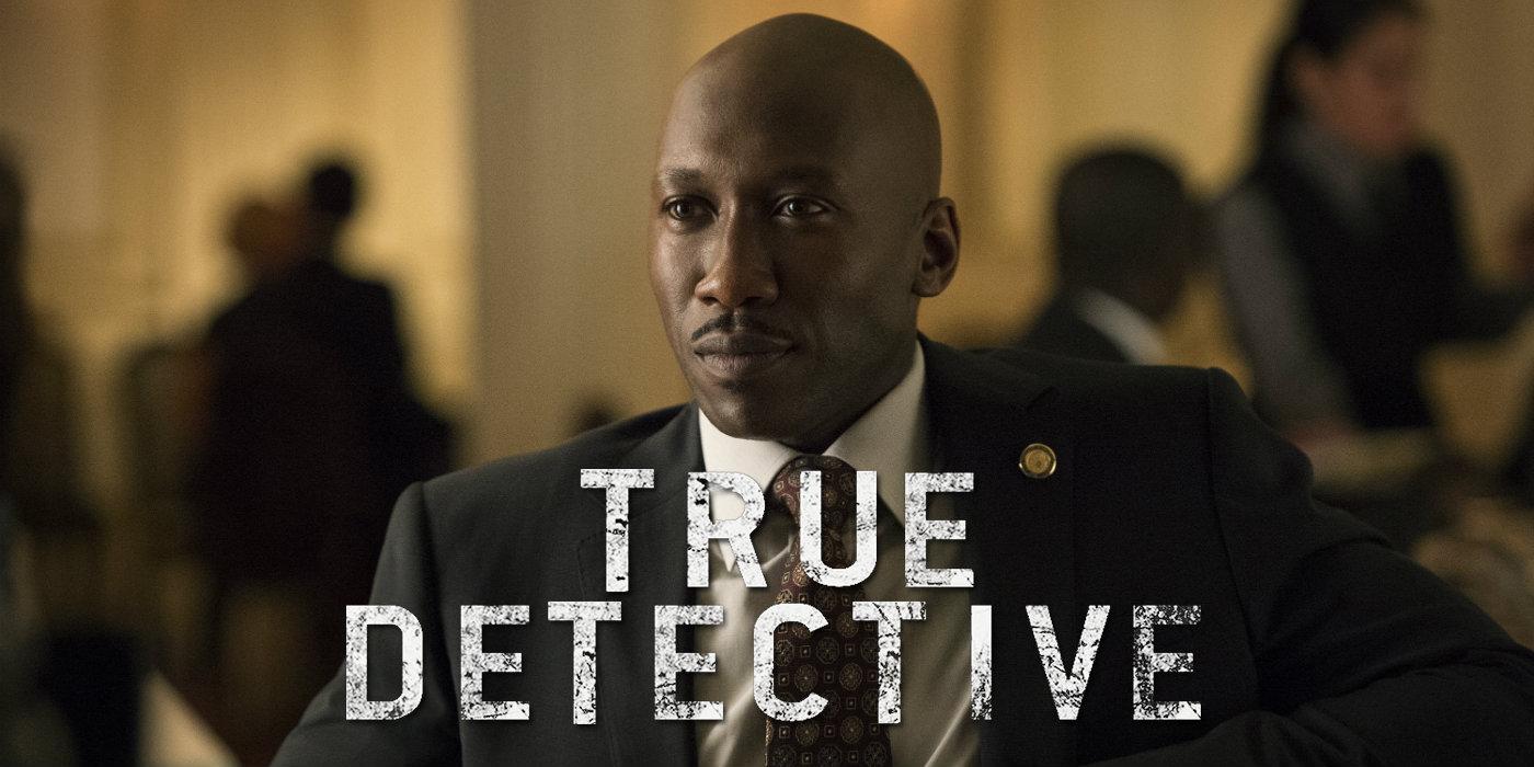 True detective season 2 date in Brisbane