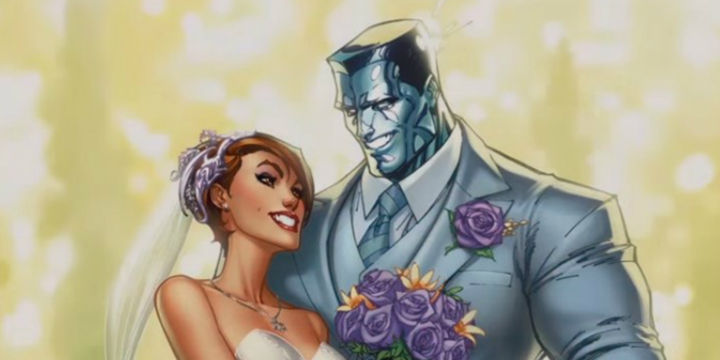 Marvel Wants to Invite You To The Wedding of the Century