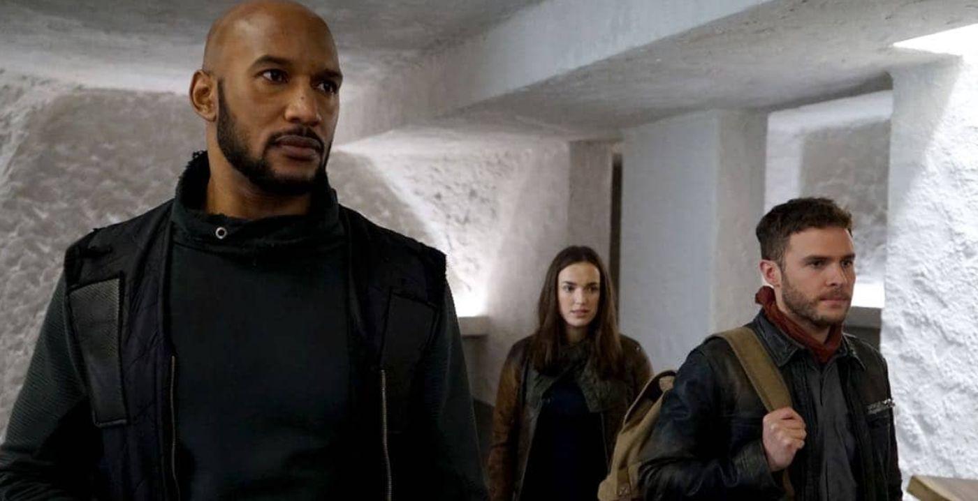 Shield Staffel 5
