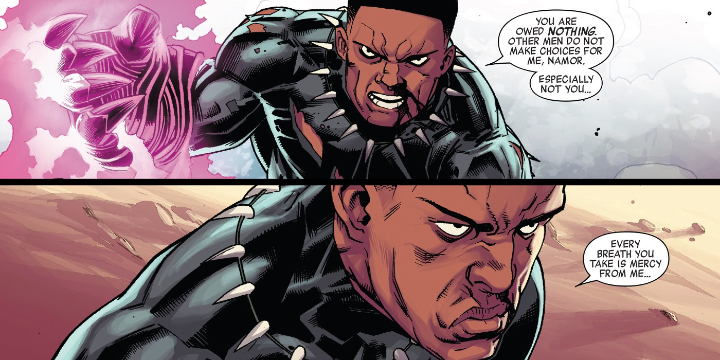 Black Panther: Easter Eggs You Completely Missed | ScreenRant