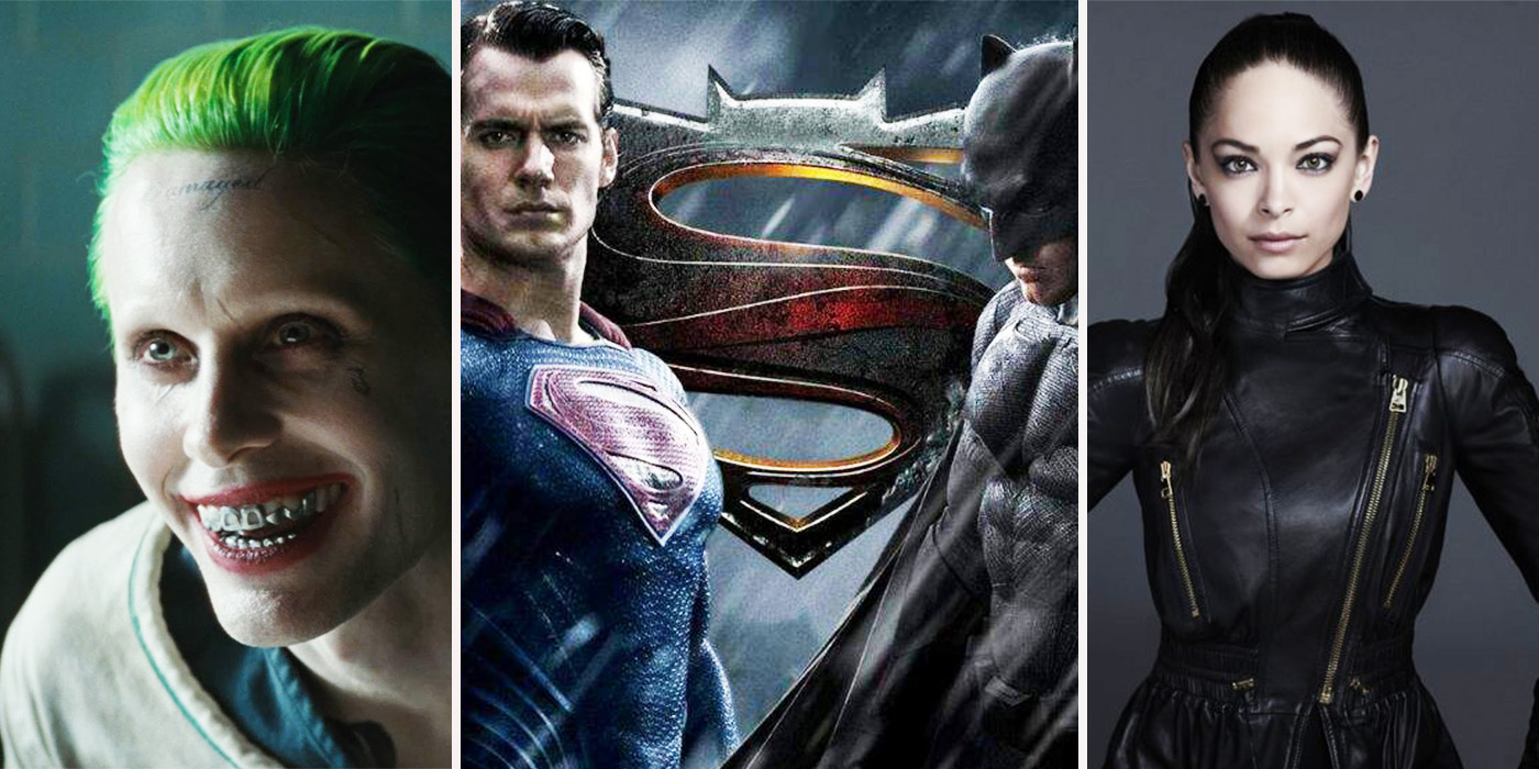 Ways Batman V Superman Was Almost Completely Different