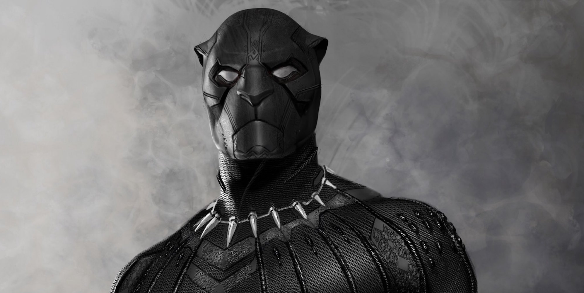 black panther unused killmonger costume design revealed. Black Bedroom Furniture Sets. Home Design Ideas