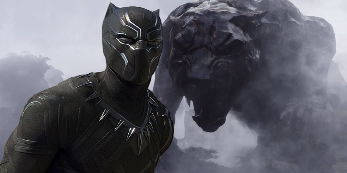 black panther stream kinox