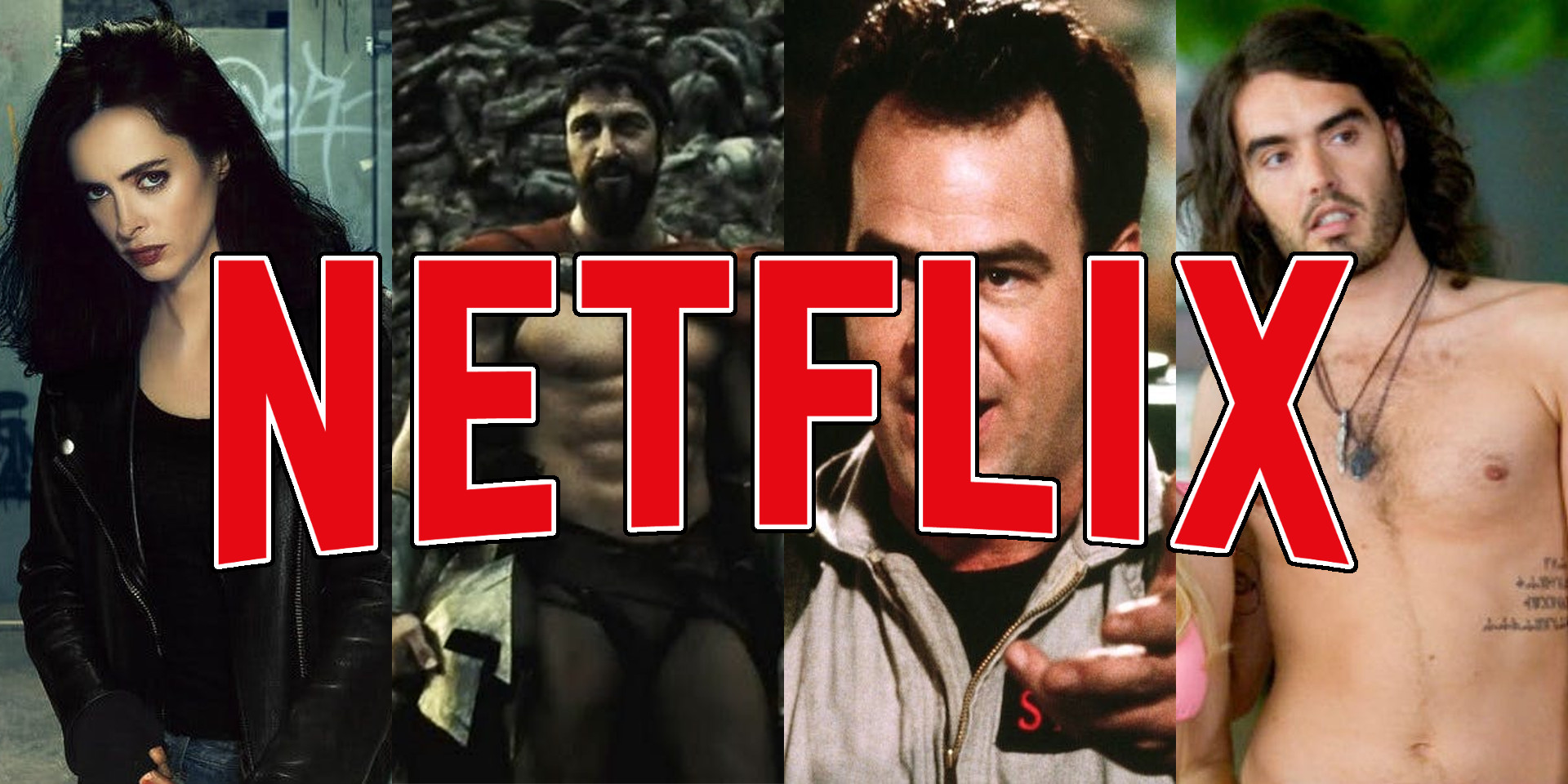 what 39 s new on netflix march 2018 screen rant. Black Bedroom Furniture Sets. Home Design Ideas