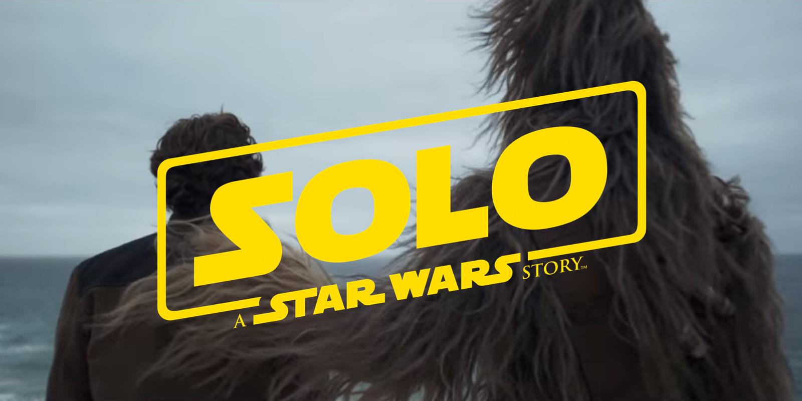 Solo: Solo: A Star Wars Story Trailer Breakdown
