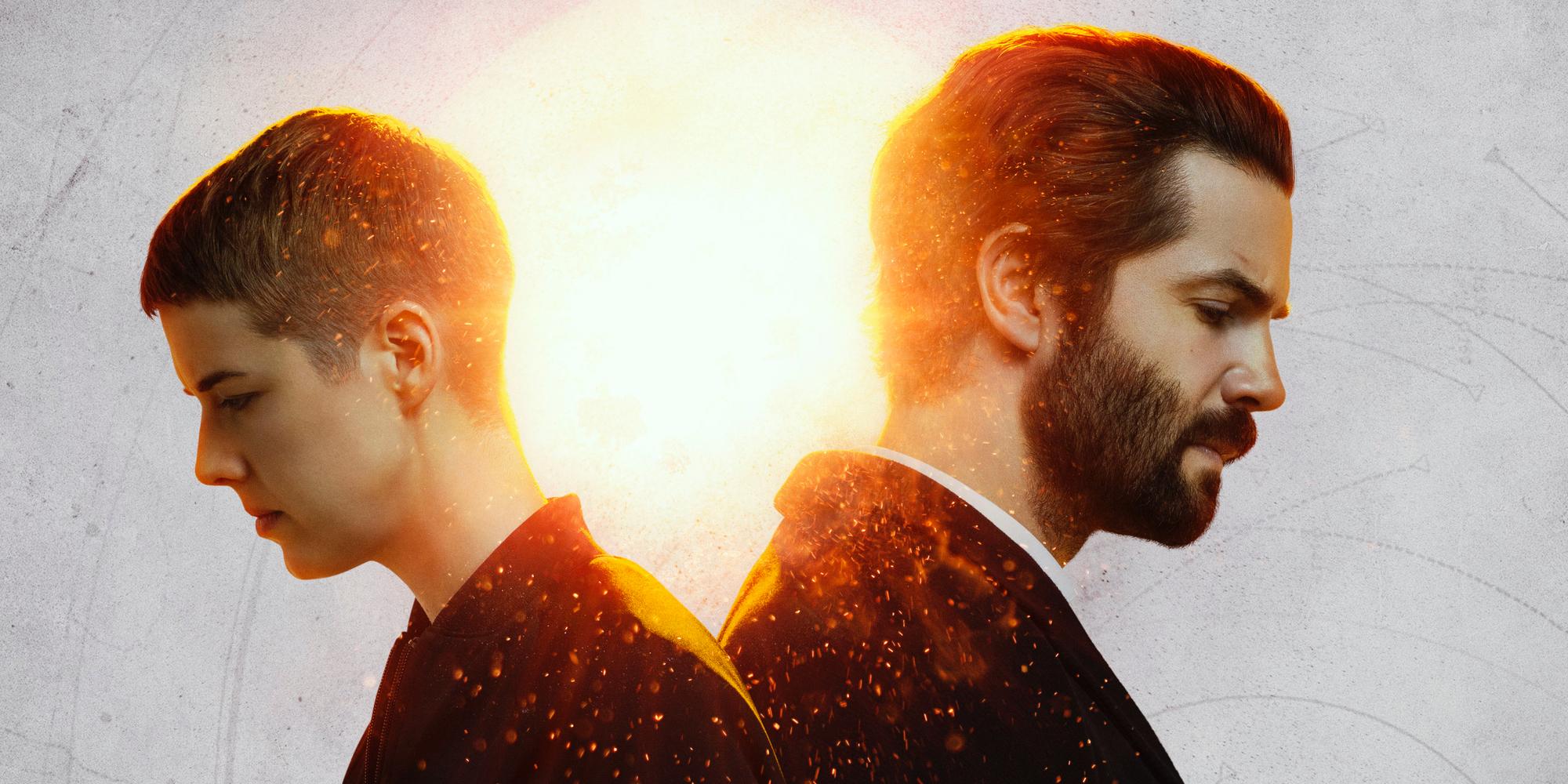 Hulu's Hard Sun First Trailer   Screen Rant