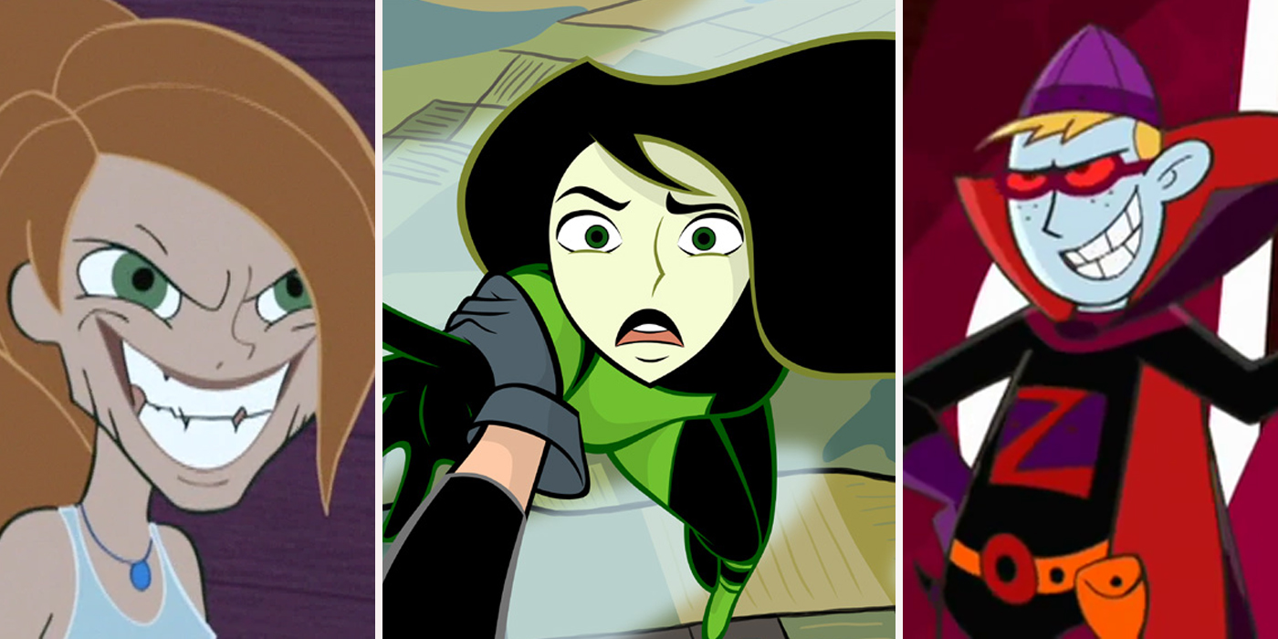 18 Most Despicable Things Kim Possible Has Ever Done
