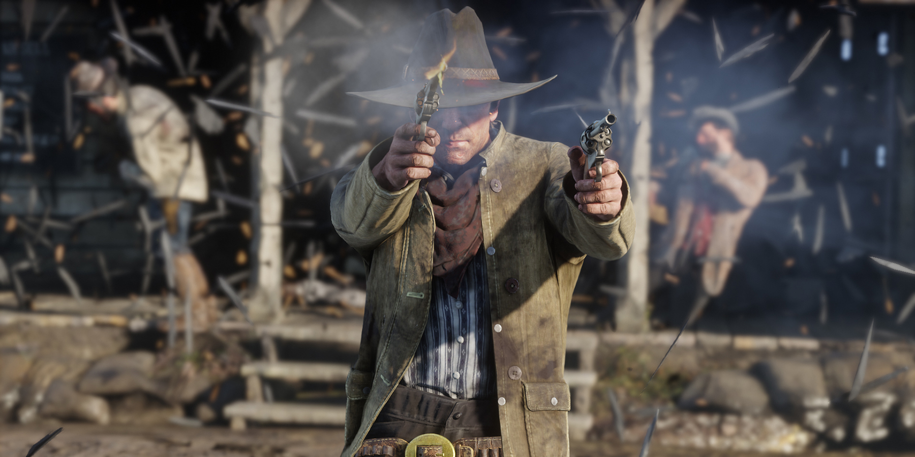 Red dead redemption 2 release date in Melbourne