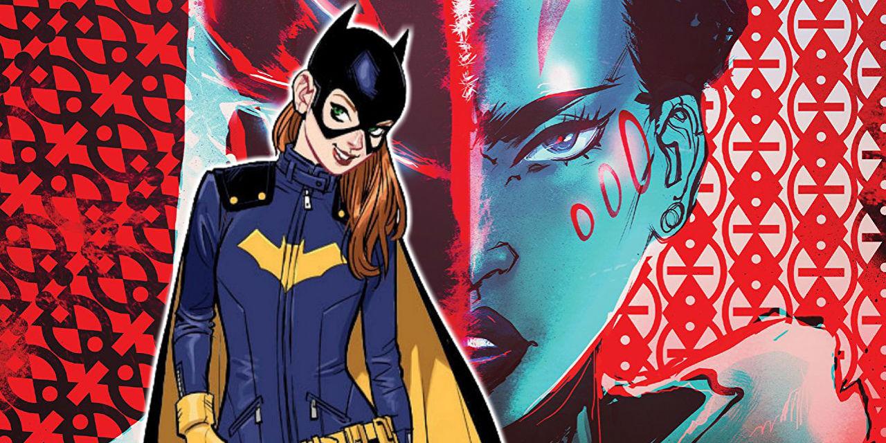 Roxane Gay - Batgirl