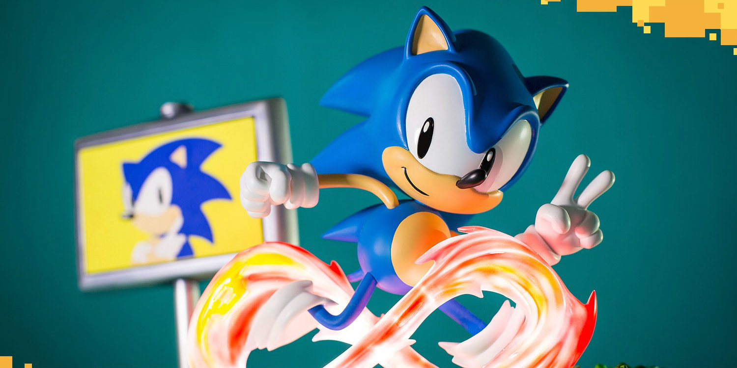 Movie Poster 2019: Sonic The Hedgehog Movie Gets A 2019 Release Date