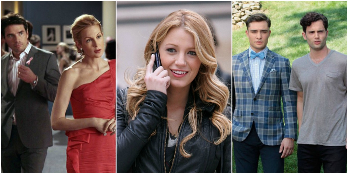 Things That Make No Sense About Gossip Girl