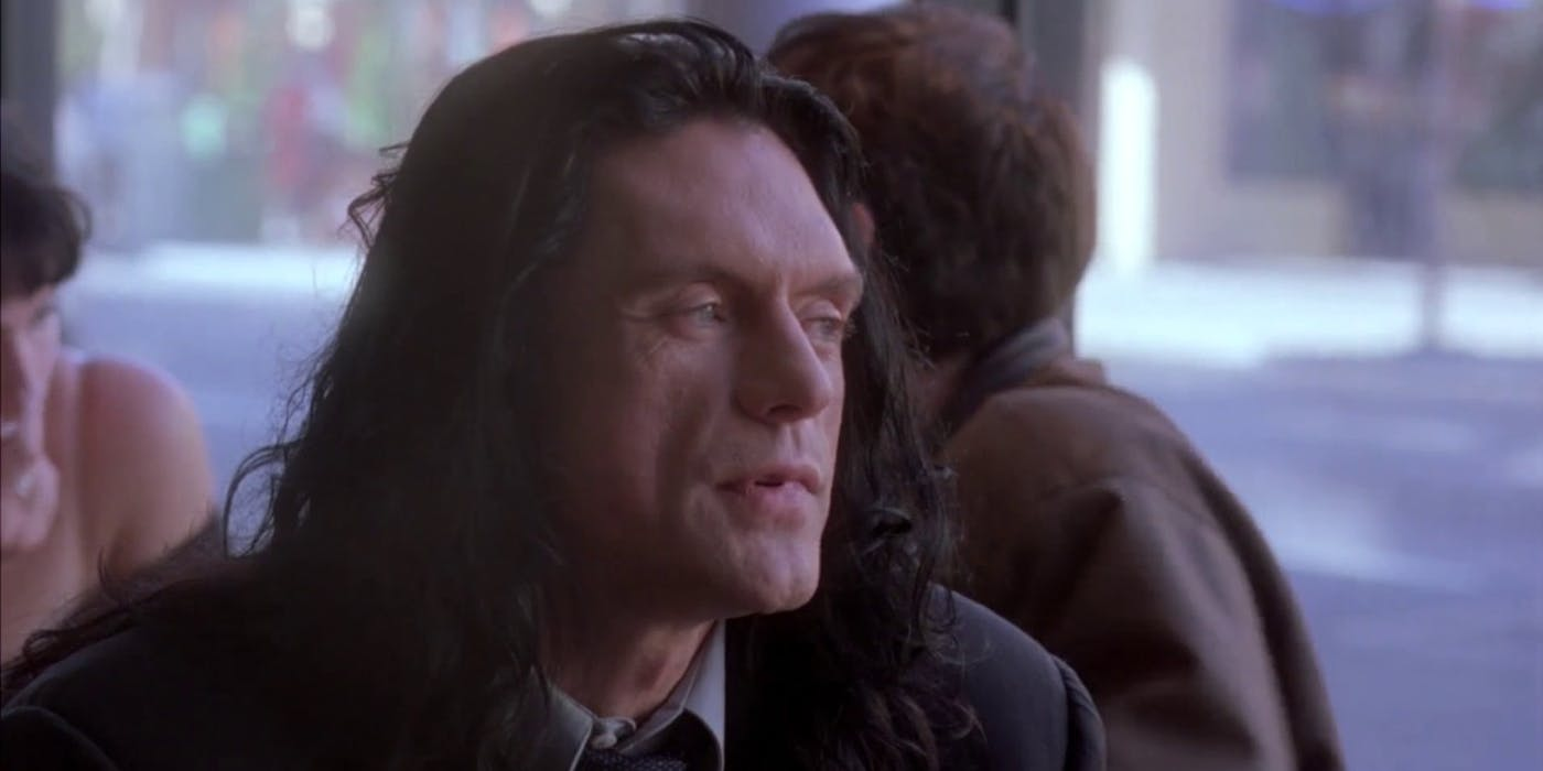 Tommy Wiseau Continues Campaigning for Joker Role, Shares Fan Art