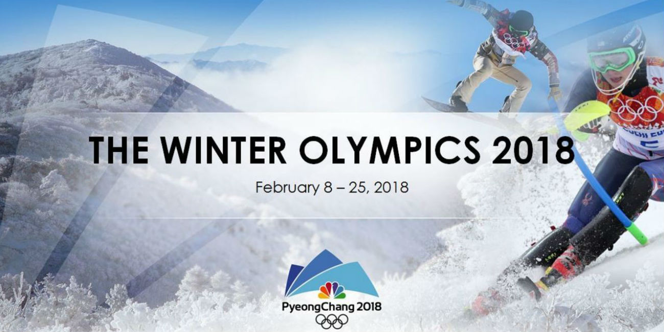 how to stream the winter olympics 2018 online screen rant. Black Bedroom Furniture Sets. Home Design Ideas
