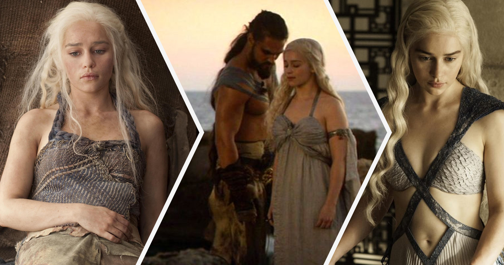 The Cast Of Game of Thrones: What They Looked Like In Their First Season And Now