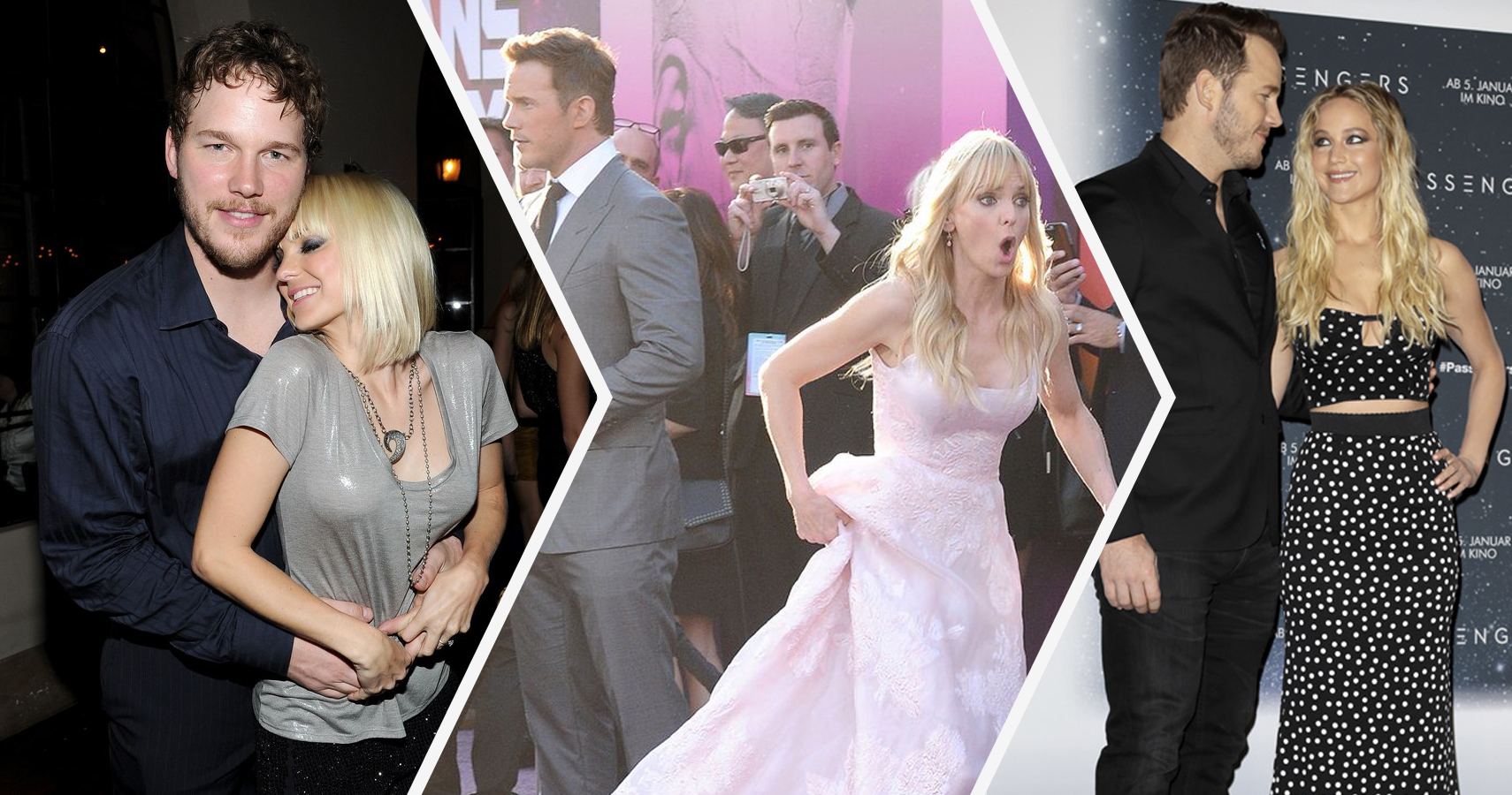 15 Crazy Secrets No One Knew About About Chris Pratt And ...