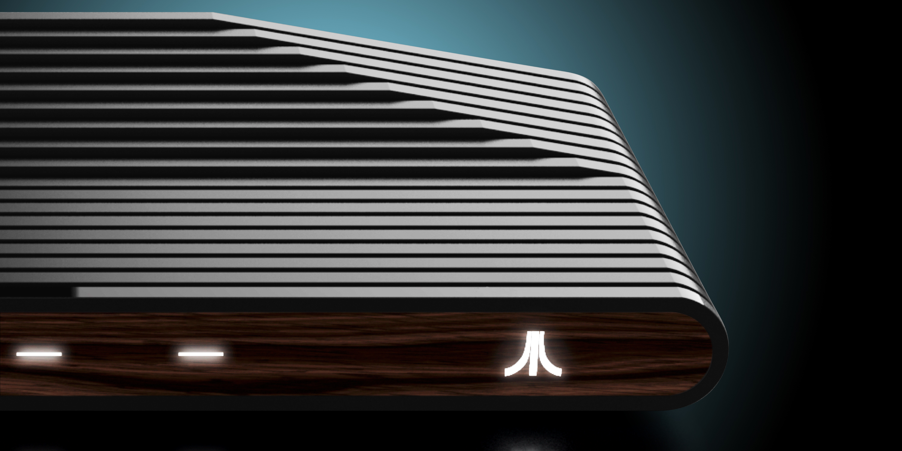 A New Atari Console Is On The Way
