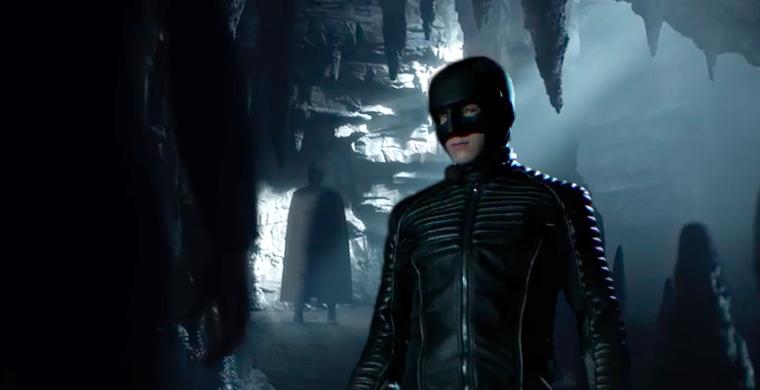 Gotham Serie Batman