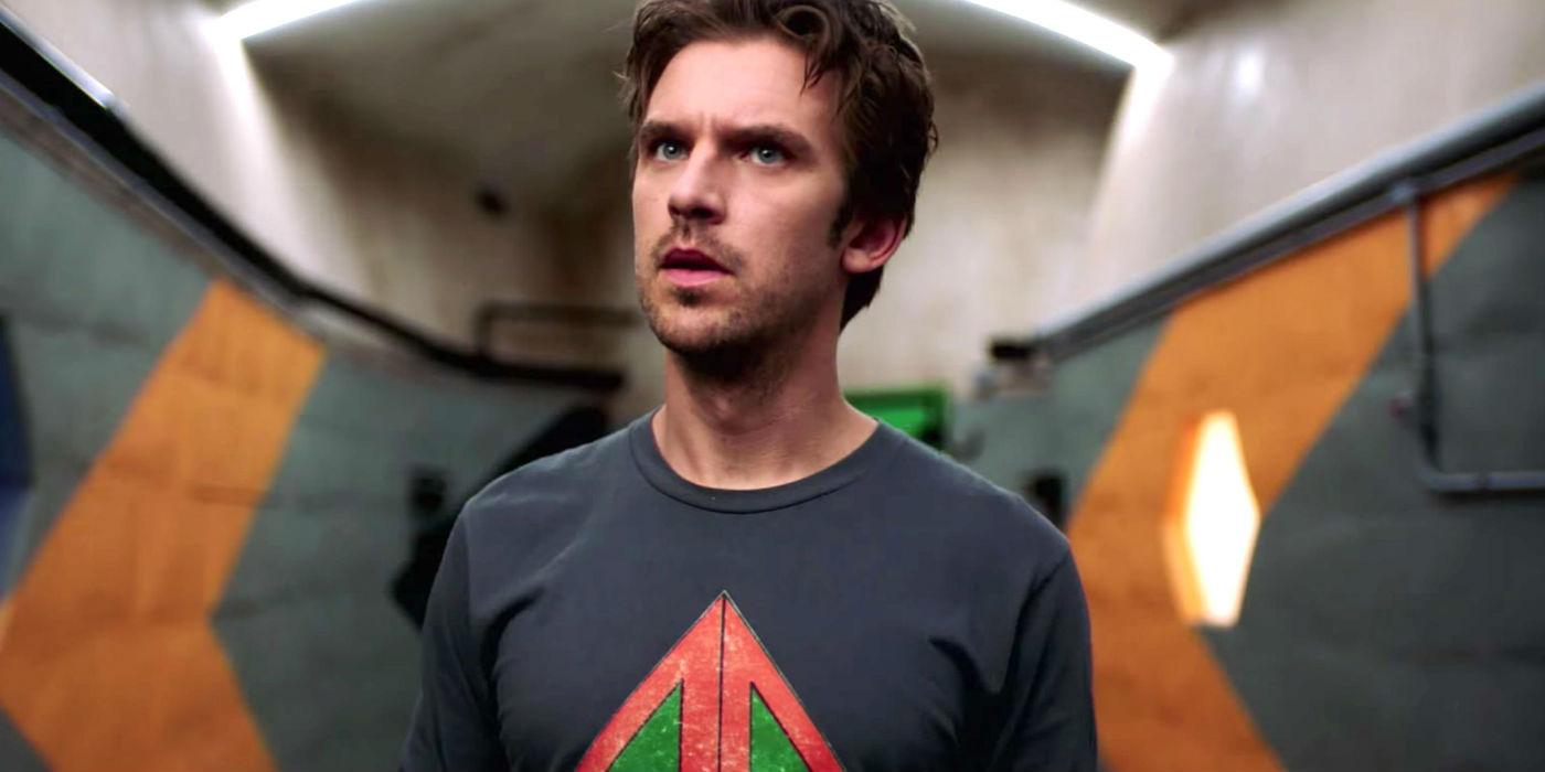 Dan Stevens as David in Legion season 2