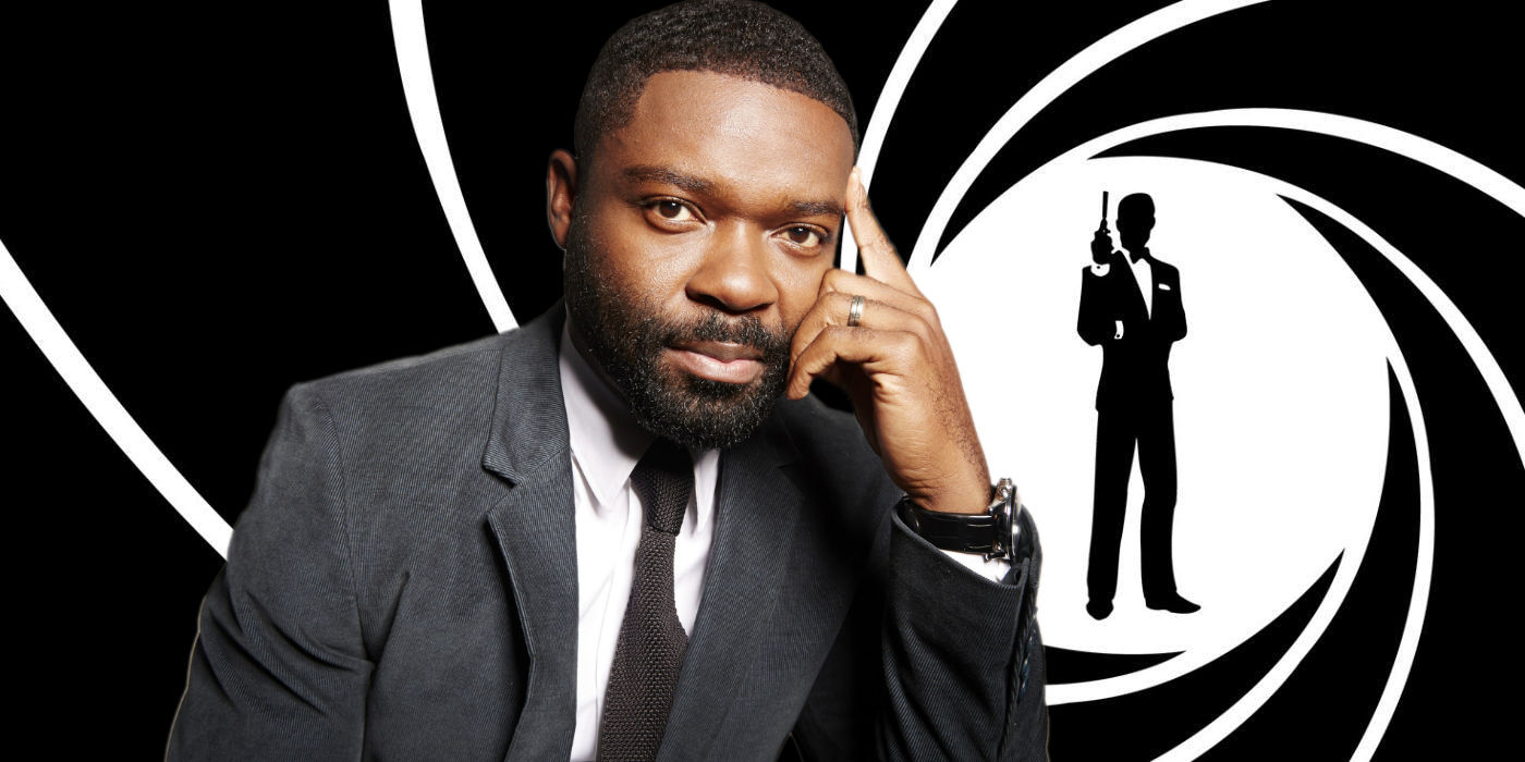 David Oyelowo Would 'Consider' Playing James Bond