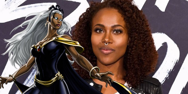 Former Captain Marvel Actress Wants to Play MCU's Storm