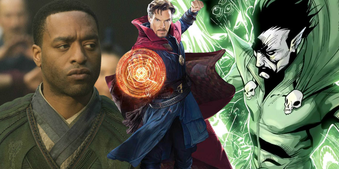 Doctor Strange Writer Confirms Sequel Villain & Story Details