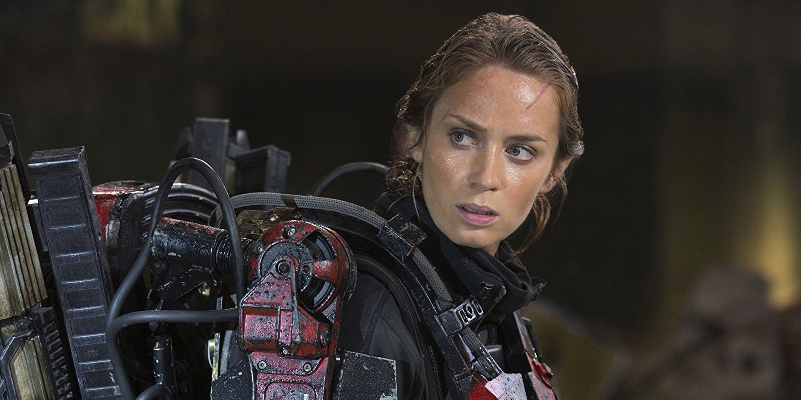 Emily Blunt Says New Edge of Tomorrow 2 Script Is In The Works