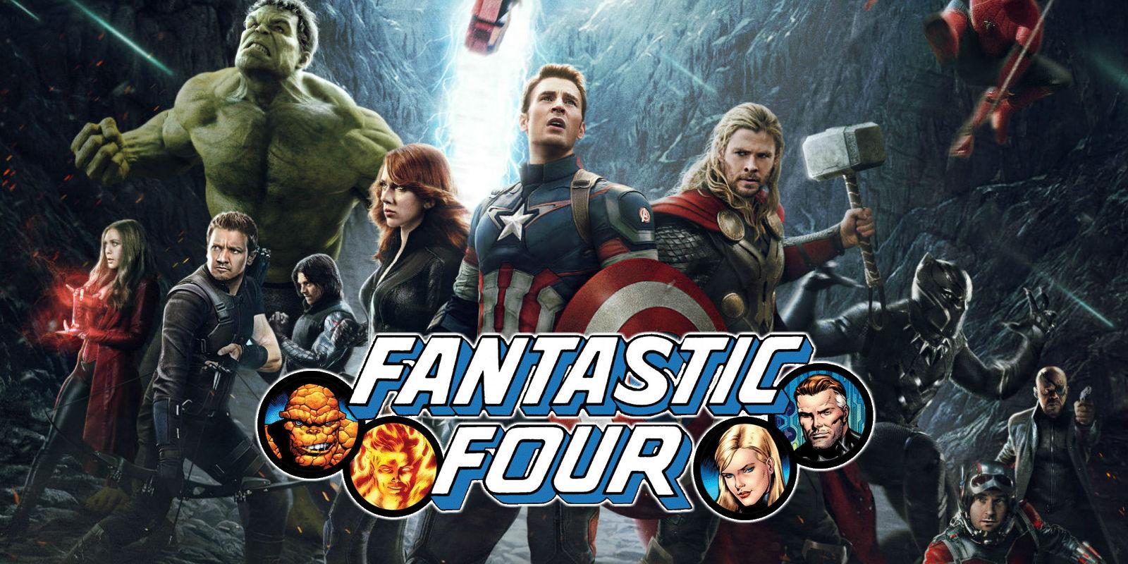 Fantansic Four