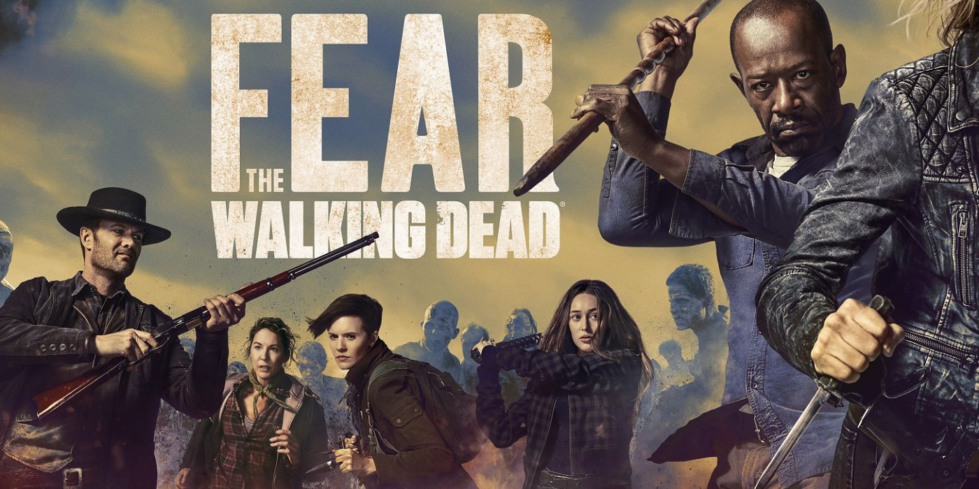 Image result for fear the walking dead season 4