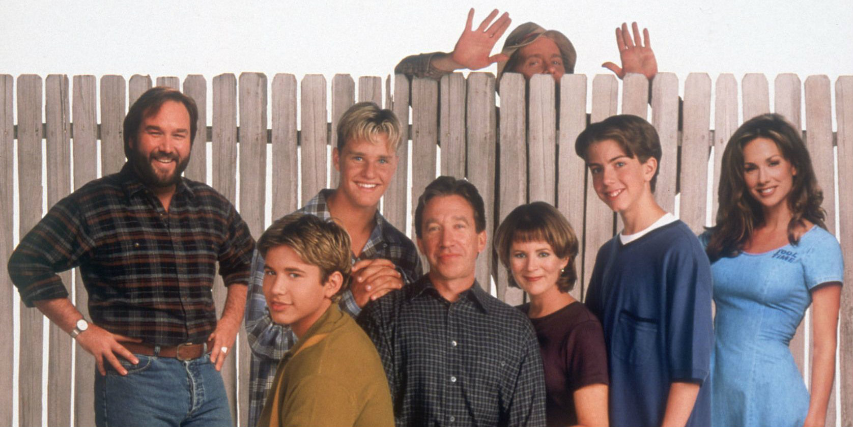Tim allen open to home improvement tv show reboot - House of tv show ...