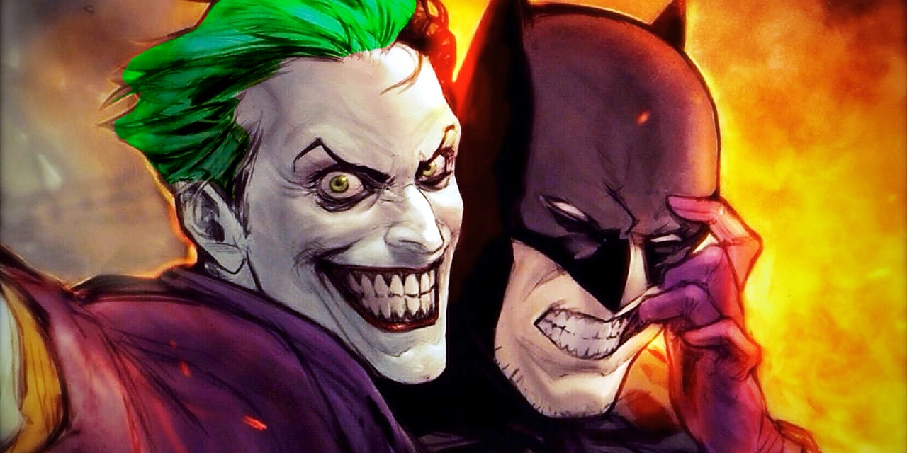 Image result for joker batman