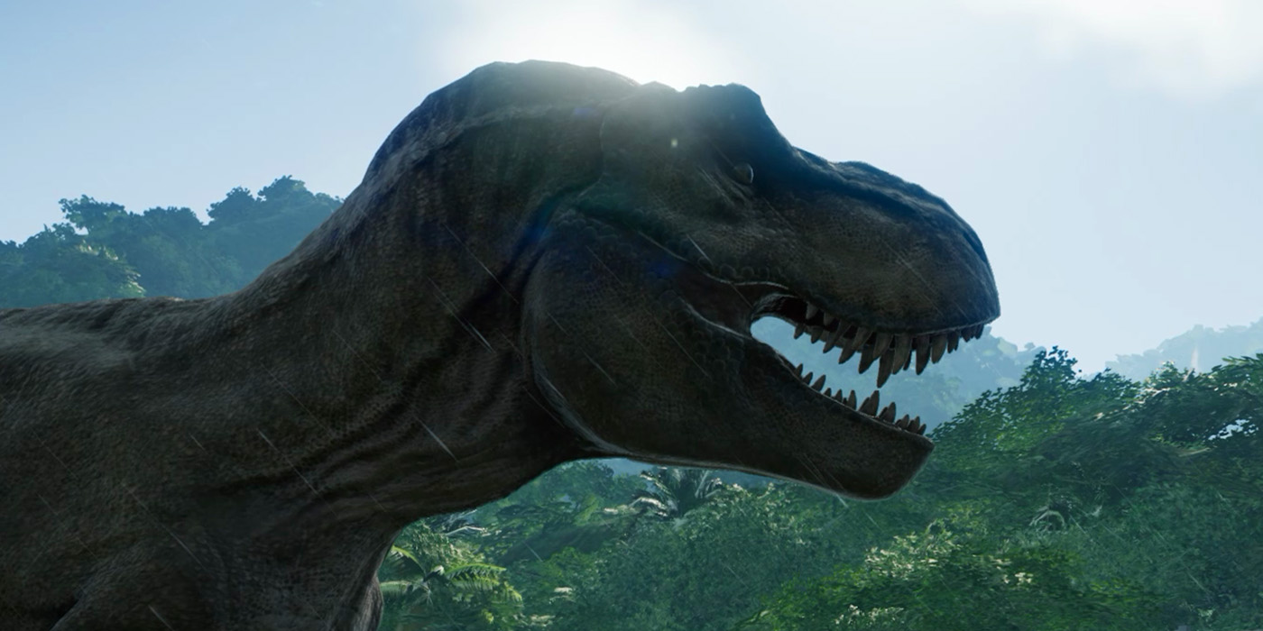 jurassic world evolution - photo #5