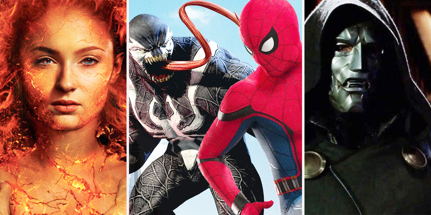 15 MCU Phase 4 Theories So Crazy They Might be True