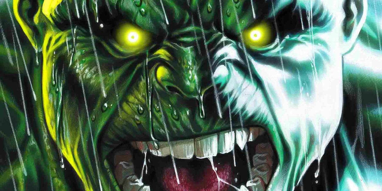 Marvel Reveals Hulk Has ALWAYS Been Immortal
