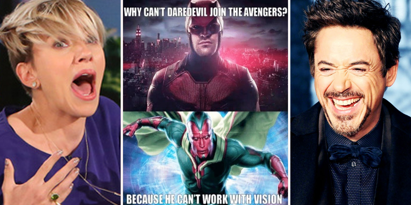 Marvel Memes Pictures to Pin on Pinterest - ThePinsta