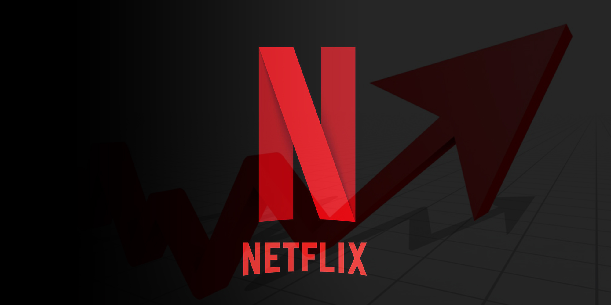 Moving Company Reviews >> Netflix Stock Hits All-Time High | Screen Rant