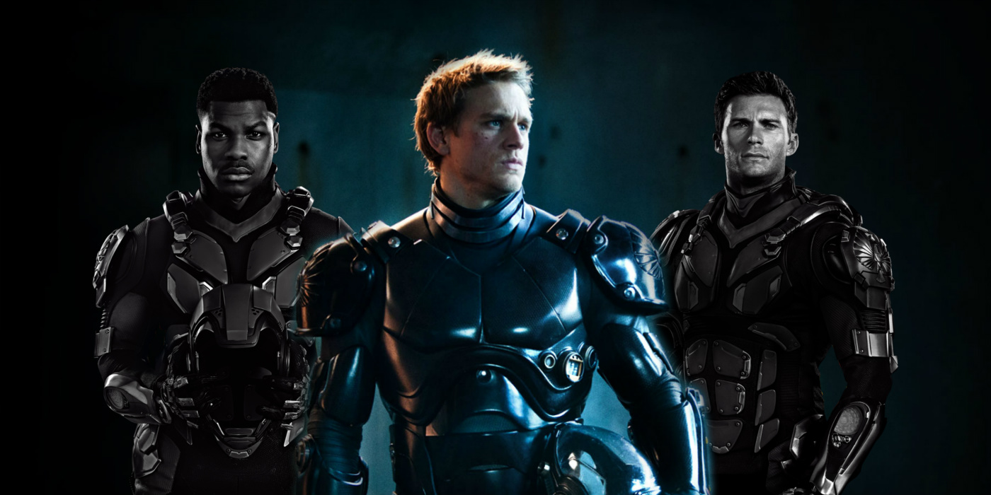 Charlie Hunnam Was Almost In Pacific Rim Uprising