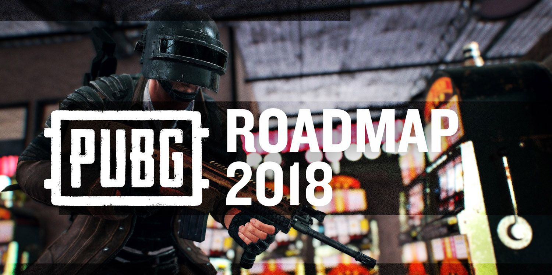 Playerunknown S Battlegrounds Developer Backtracks After: PlayerUnknown's Battlegrounds 2018 Plans (Sort Of) Revealed