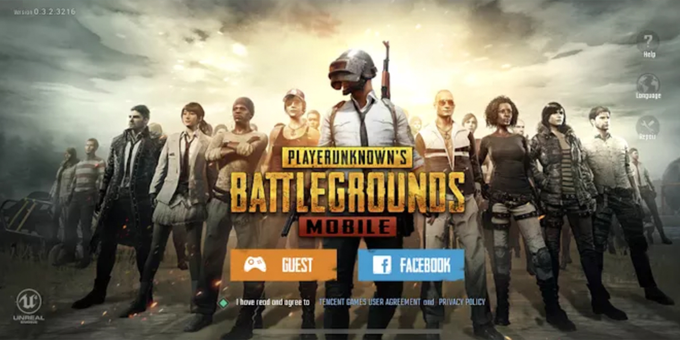 Playerunknown S Battlegrounds Complete Pc Game Download: PUBG Mobile Is Now Available Alongside Fortnite