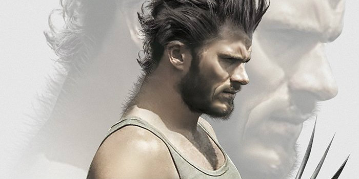 What Scott Eastwood Could Look Like as Wolverine (Minus the Costume)