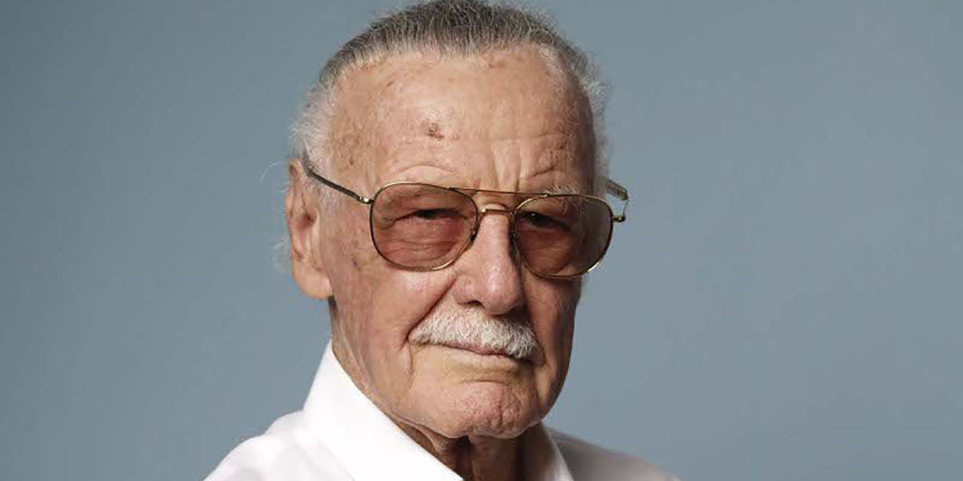 Stan Lee Faces More Sexual Misconduct Allegations