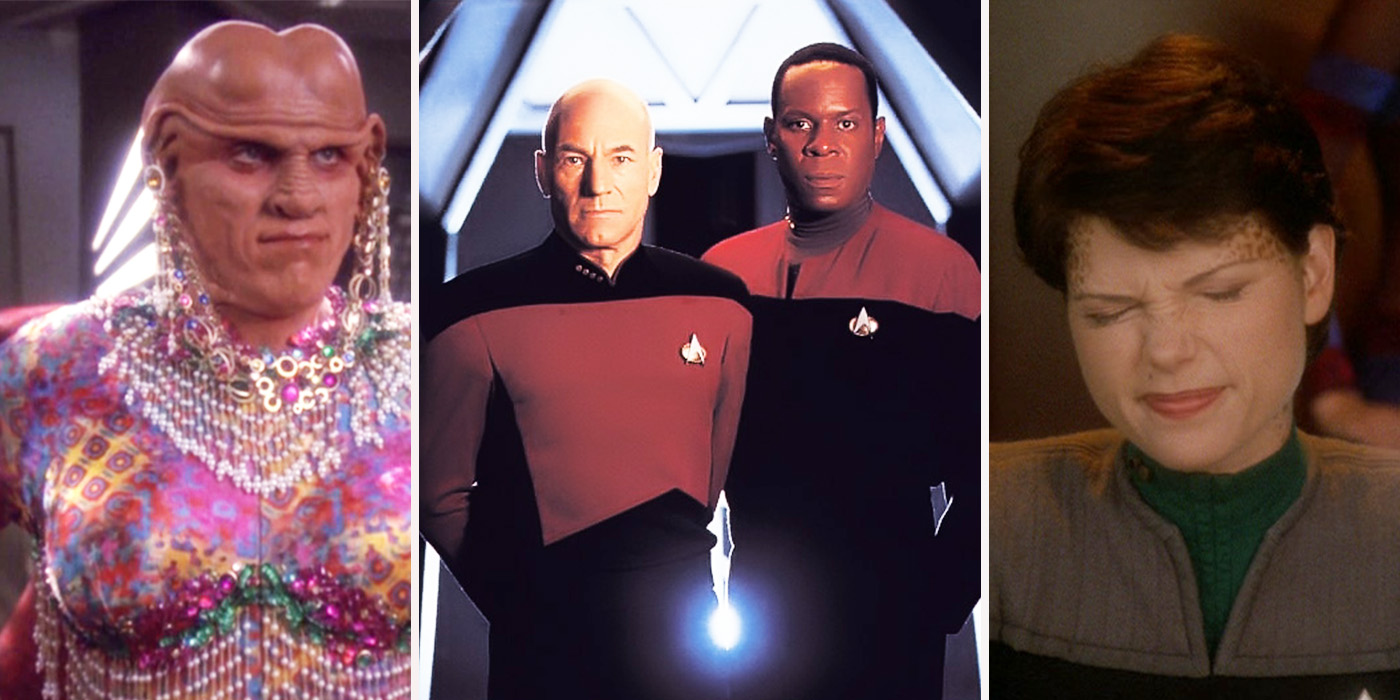 Star Trek: Deep Space Nine Besetzung