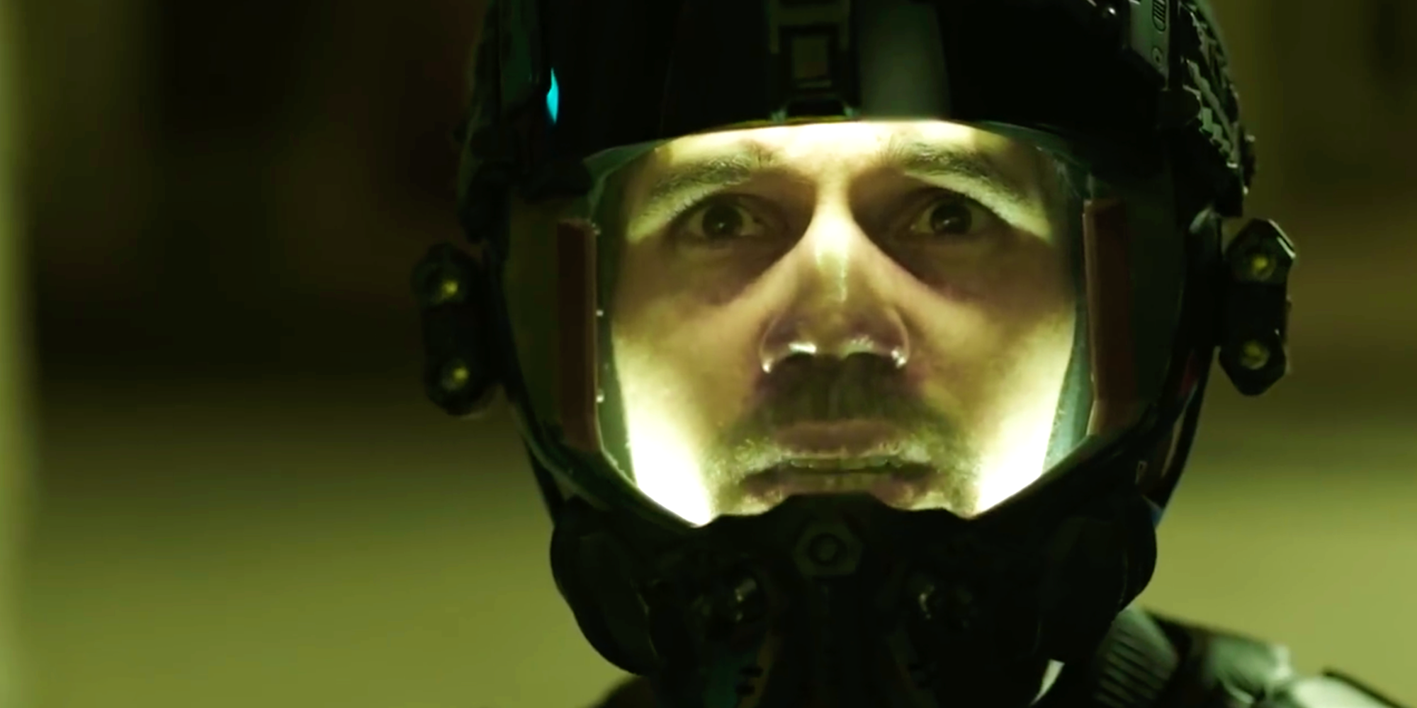 Steven Strait The Expanse Season 3
