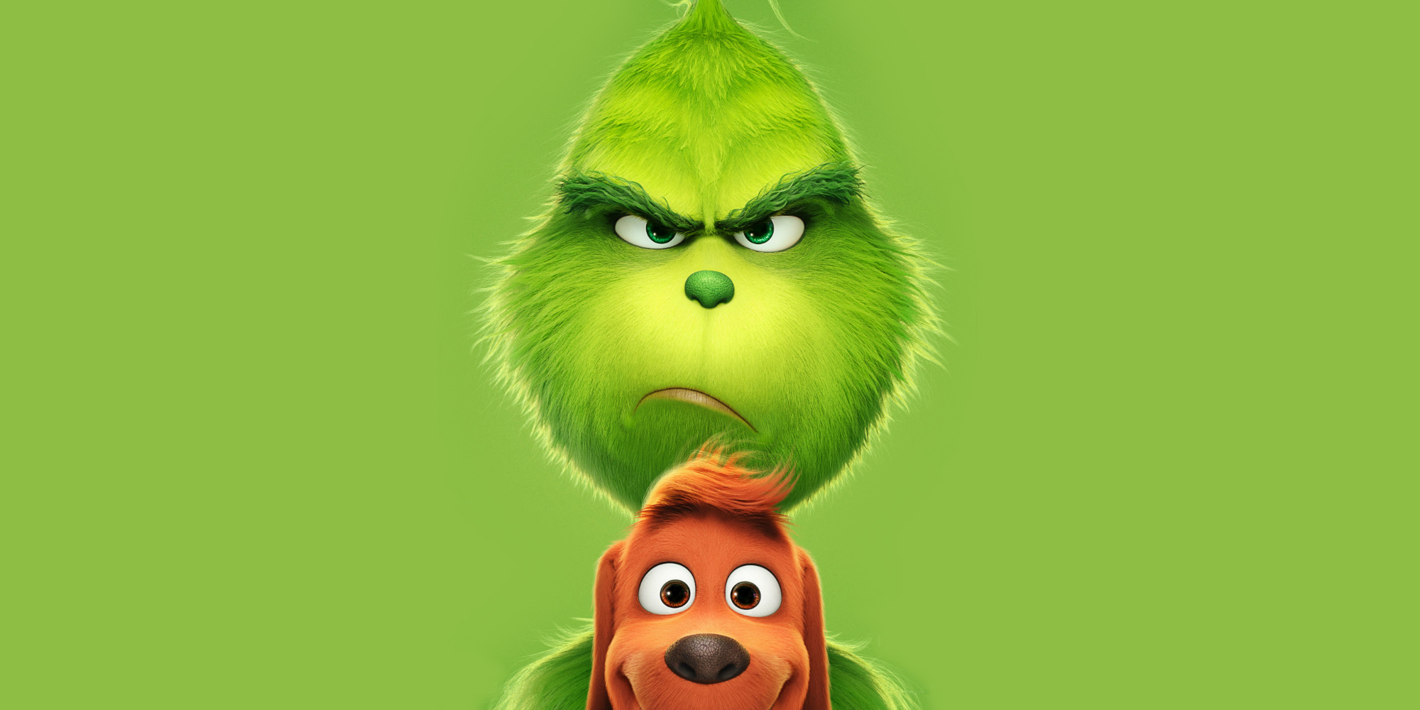The Grinch/How The Grinch Stole Christmas (2018) News & Info