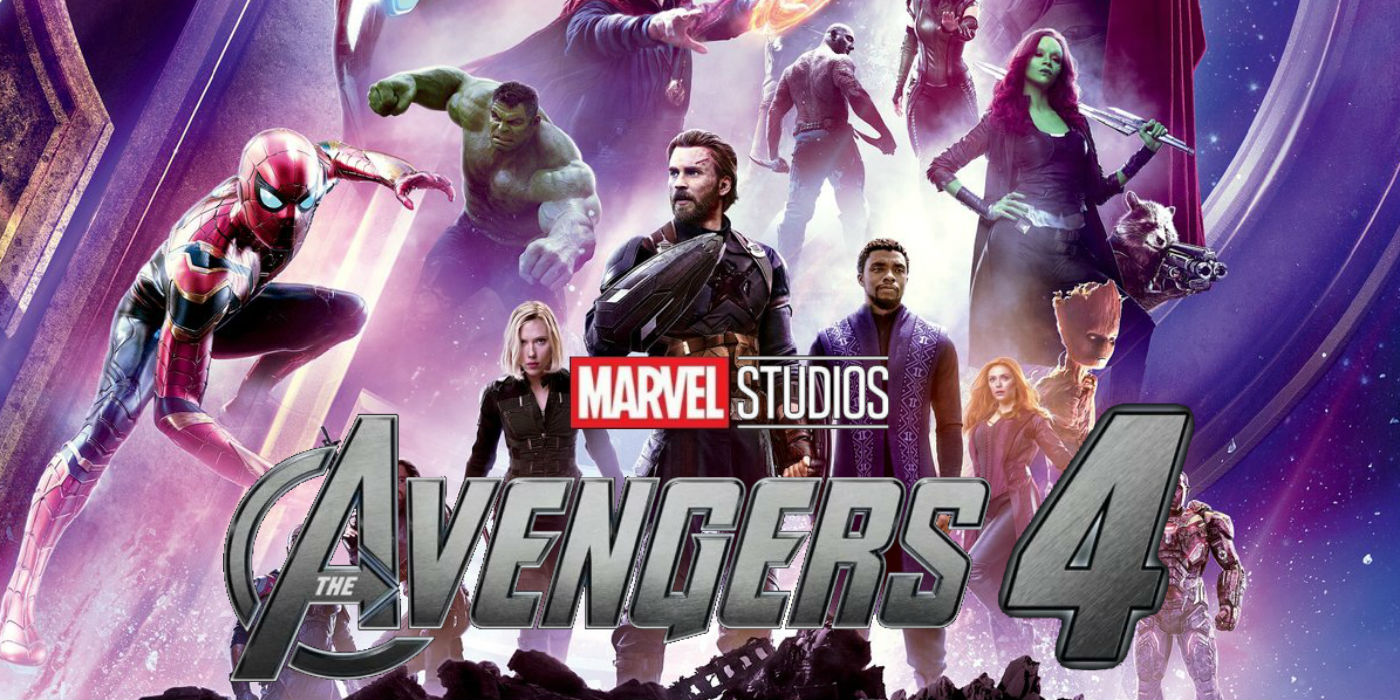 What Is Avengers 4\u002639;s Title? We Have A Cool Theory