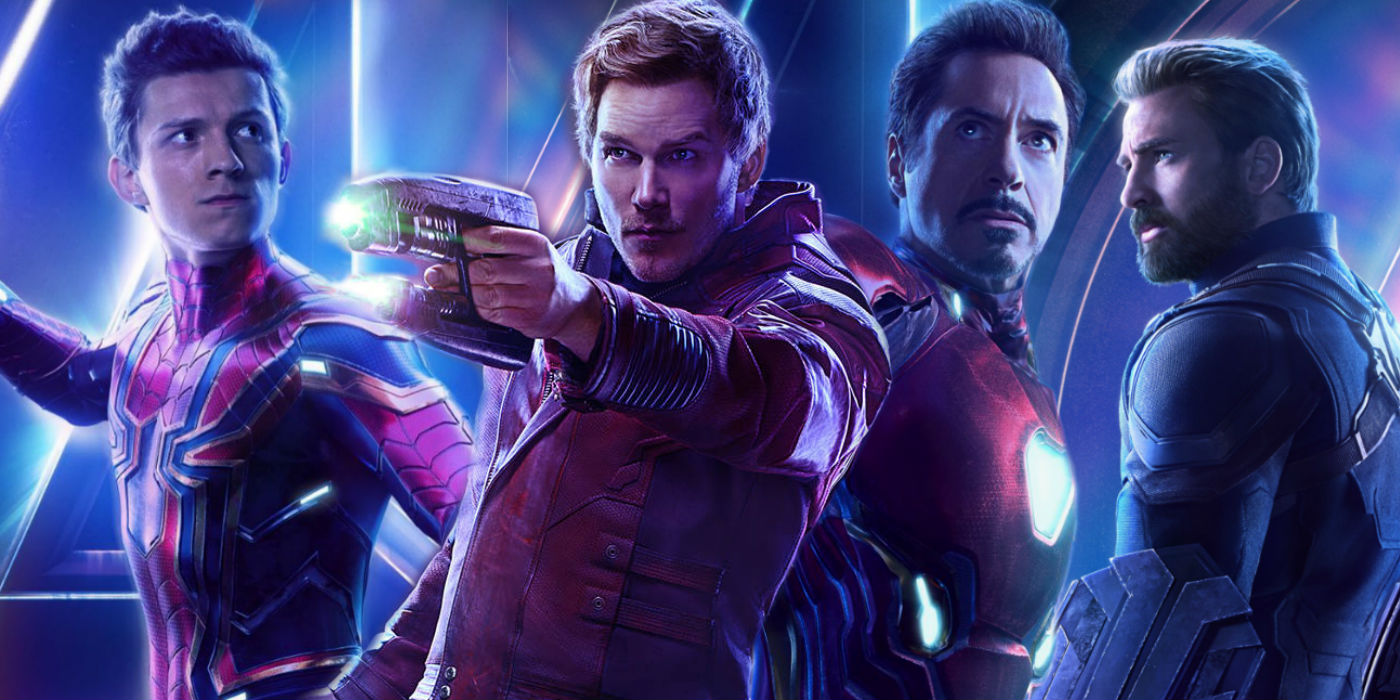 Marvel May (Or May Not) Release 4 MCU Films a Year One Day