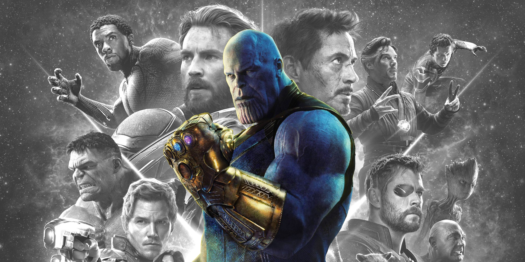 SPOILERS: Every Death in Avengers: Infinity War